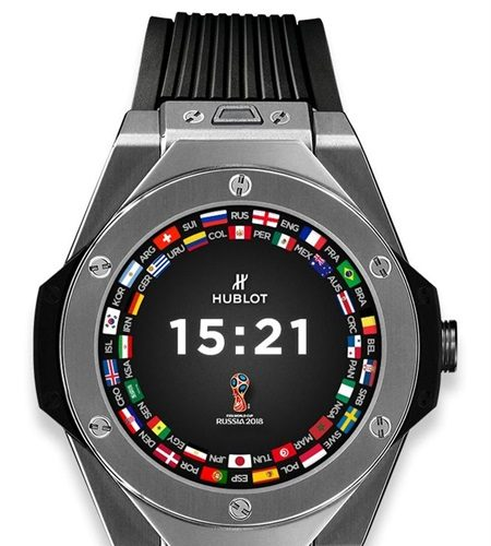 Hublot – Big Bang Referee – copia 1