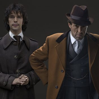A Very English Scandal 1