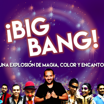 Big Bang Magia