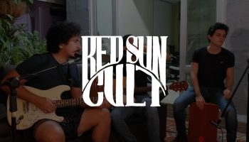 Red Sun Cult