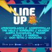 Line Up Día De Rock Colombia 3.0