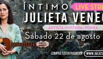 Julieta Venegas Streaming