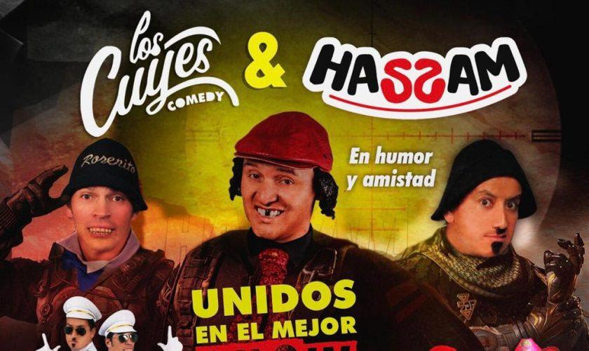 Hassam y Los Cuyes