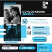 Convocatoria We Cam Fest