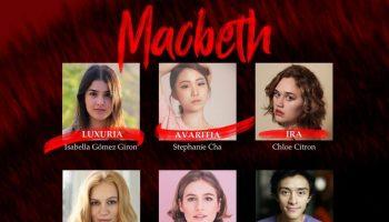 Macbeth Teatro streaming