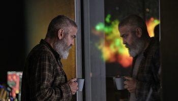 Cielo de Medianoche George Clooney