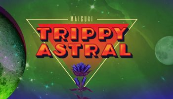 Trippy astral Maiguai