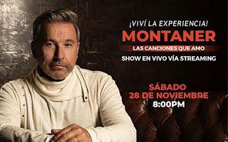 Ricardo Montaner Las canciones que amo