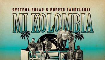Mi Kolombia Systema Solar Puerto Candelaria