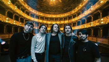 Lika Nova presenta nuevo EP