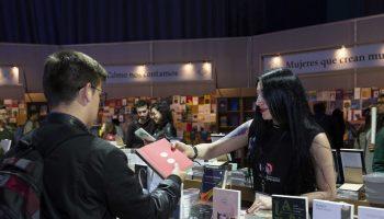 Feria del Libro de Bogotá Presencial