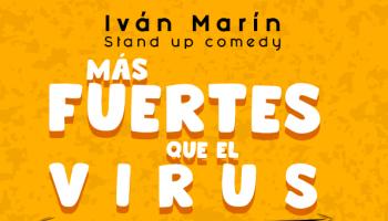 Más fuerte que el virus – Teatro Santafé