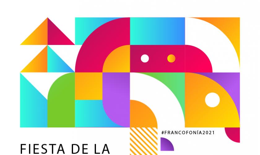 Francofonía Bogotá 2021