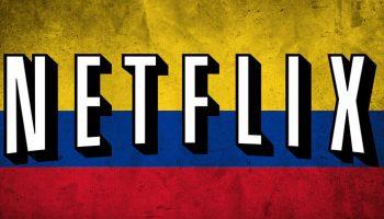 Producciones de Netflix en Colombia