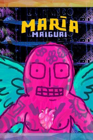 Maiguai María