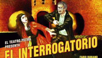 El Interrogatorio Teatro Petra