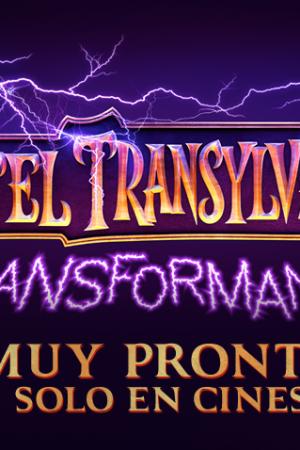Hotel Transylvania Transformanía